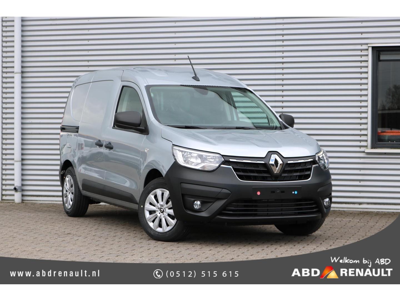 Renault Express 1.5 dci 90 comfort + l nu rijklaar 18.785,- ex btw/bpm