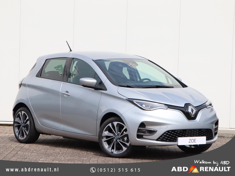 Renault Zoe R135 intens 50