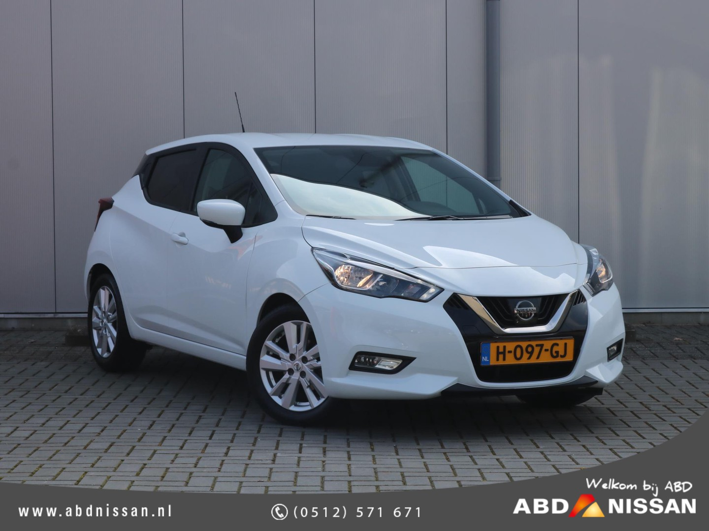 Nissan Micra 1.0 ig-t n-connecta apple carplay/android auto airco cruise control