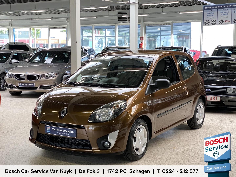 Renault Twingo 1.2-16v authentique / radio-cd / airco / elktr-pakket / enz.