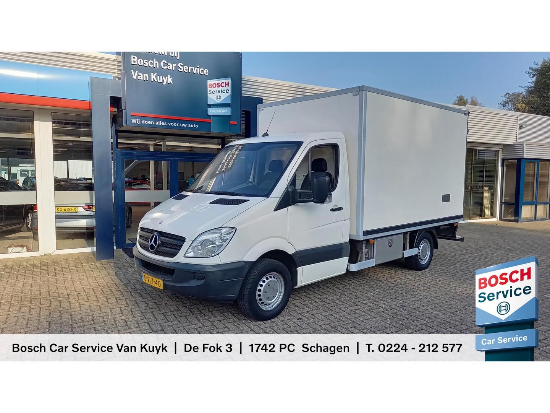 Mercedes-benz Sprinter 313 2.2 cdi 366 bakwagen / airco / centr.vergr./el. ramen / enz.