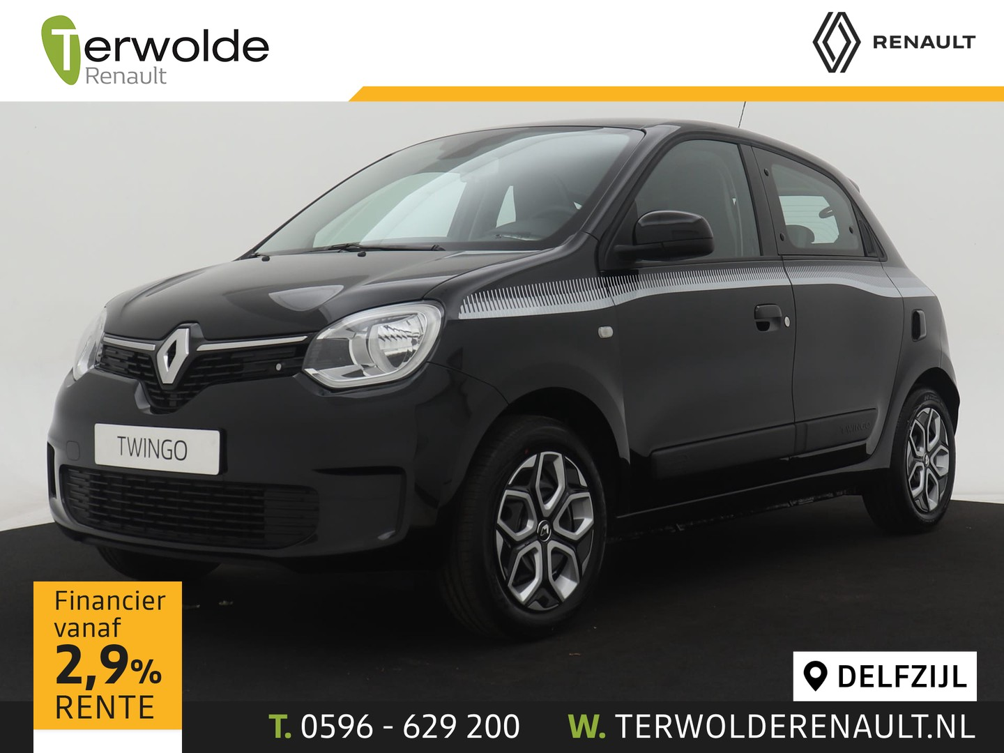 Renault Twingo 1.0 65 sce collection