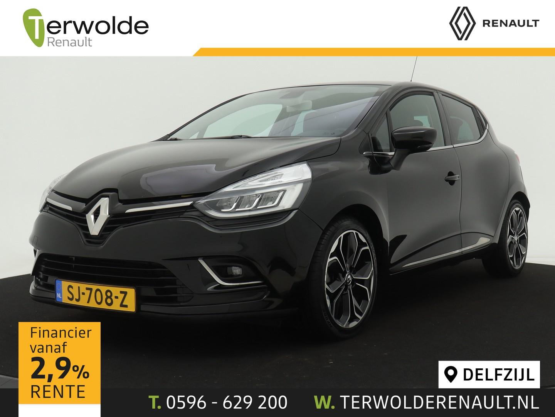 Renault Clio 120 tce edc intens