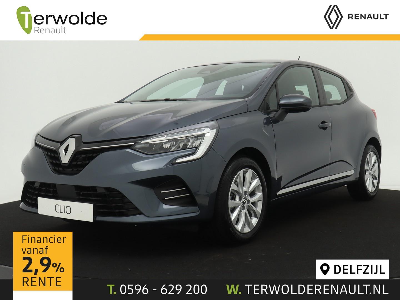 Renault Clio 1.0 tce 90 zen