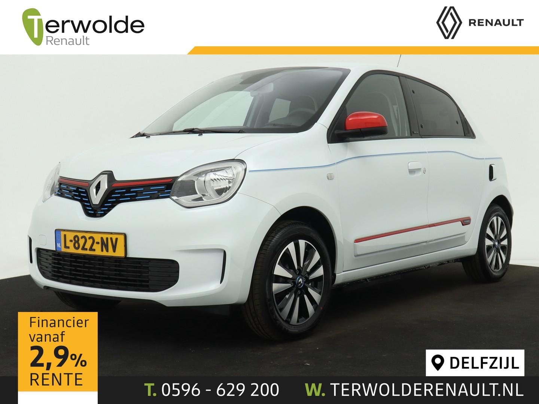 Renault Twingo Z.e. r80 intens