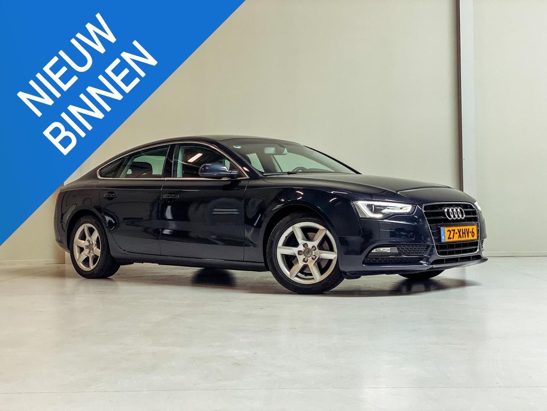 Audi A5 Sportback 1.8 tfsi pro line automaat/ leer/ navigatie