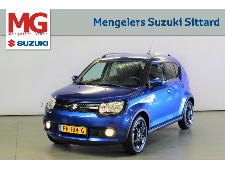 Suzuki Ignis 1.2 select