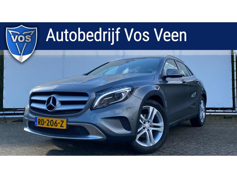 Mercedes-benz Gla 180 amg night edition plus