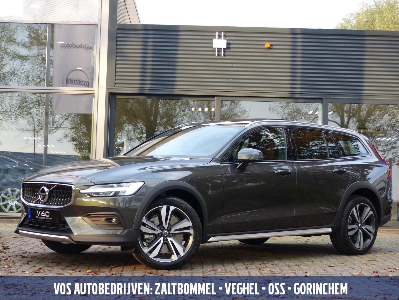 Volvo V60 Cross country 2.0 b5 awd pro
