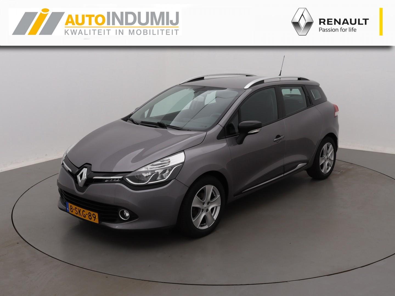 Renault Clio Estate tce 90 dynamique / airco / navigatie / usb