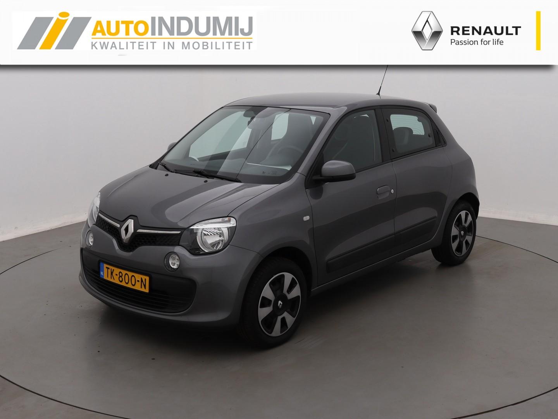 Renault Twingo Sce 70 collection / airco / usb / dab+