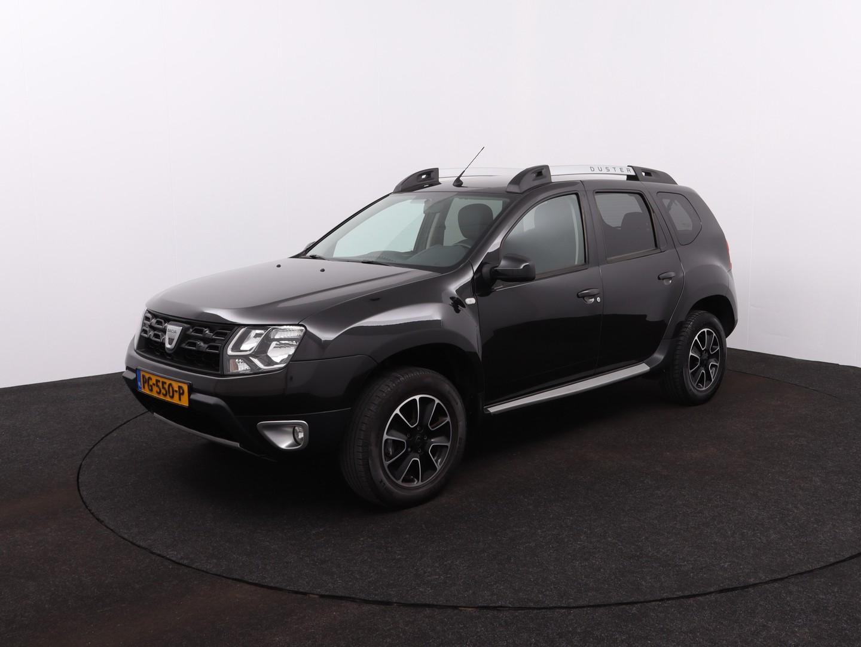 Dacia Duster Dci 110 4x2 blackshadow / 1e eigenaar / navigatie / camera / dealeronderhouden!