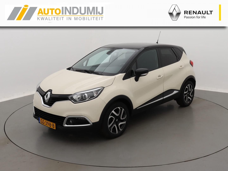 Renault Captur Tce 90 dynamique / trekhaak / climate control / dealeronderhouden!