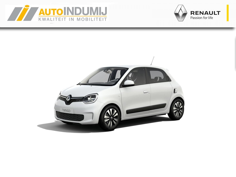 Renault Twingo Sce 65 collection privacy glass / airco / usb / voorraadvoordeel!