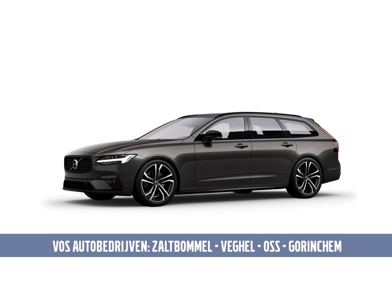 Volvo V90 2.0 b4 r-design