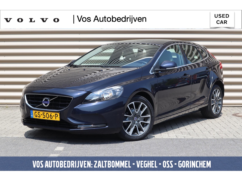 Volvo V40 2.0 d2 summum business