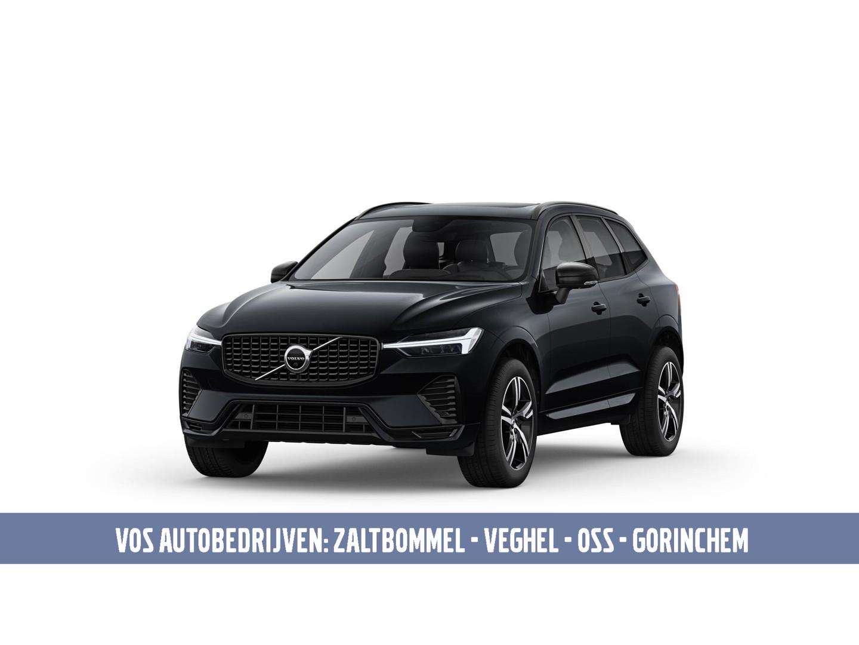 Volvo Xc60 2.0 b5 r-design my22!