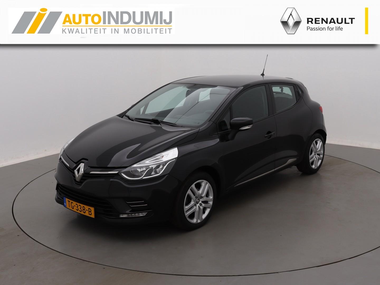 Renault Clio Tce 90 zen / airco / navigatie!