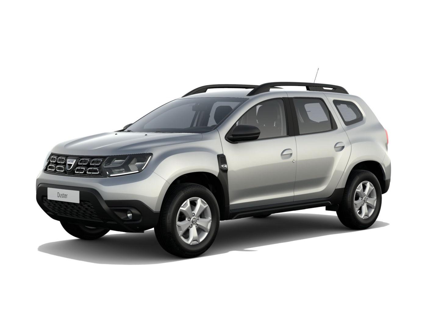 Dacia Duster 1.0 tce bi-fuel comfort
