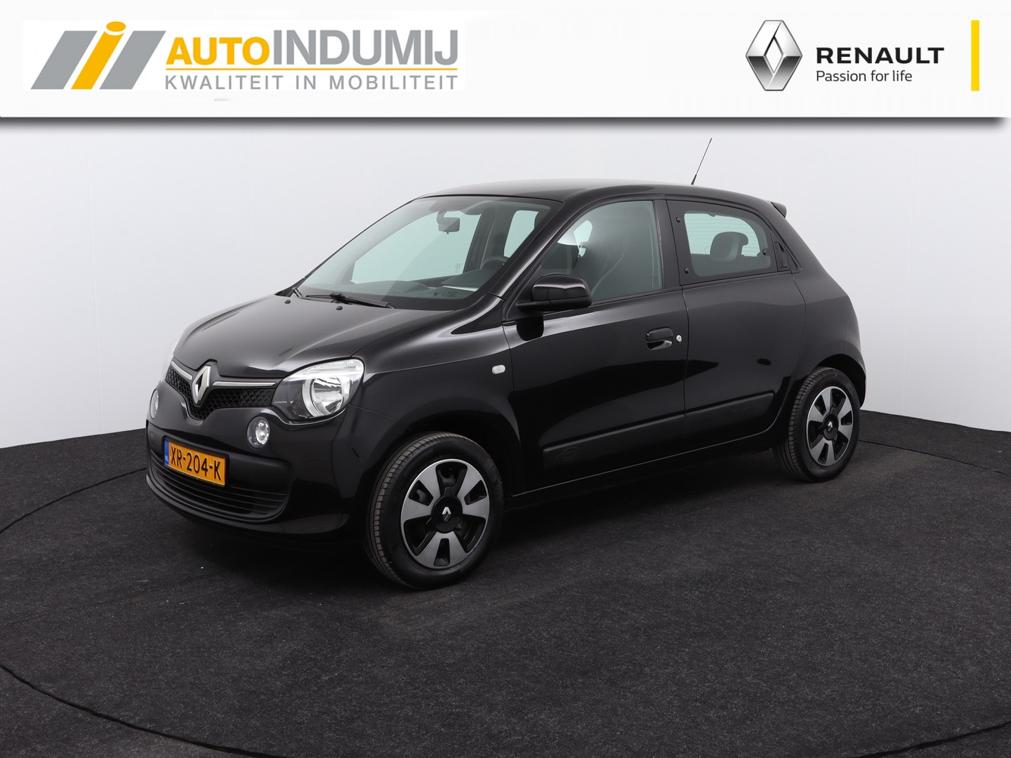 Renault Twingo Sce 70 collection / airco / radio!