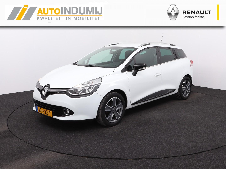 Renault Clio Estate tce 90 night&day / airco / navigatie / parkeersensoren