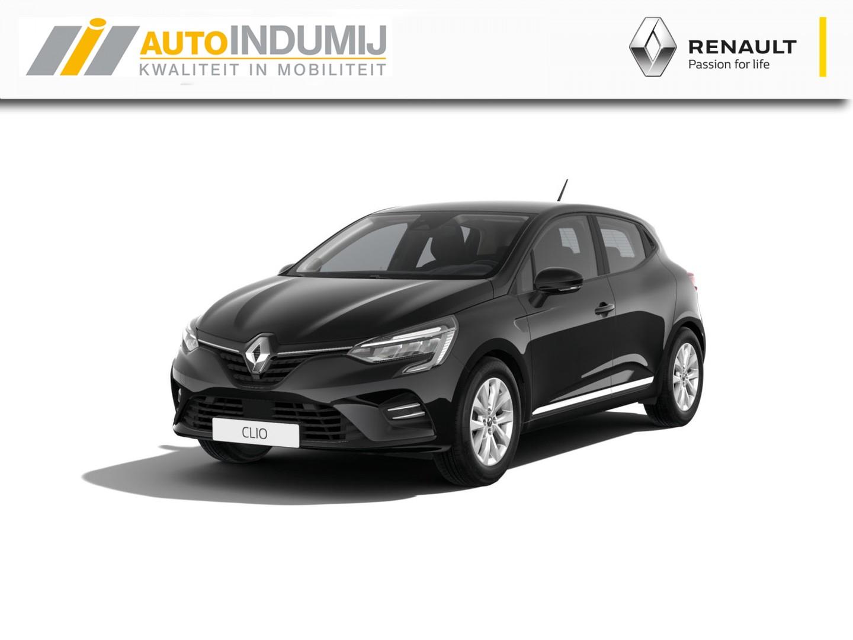 Renault Clio 1.6 hybrid business zen e-tech event