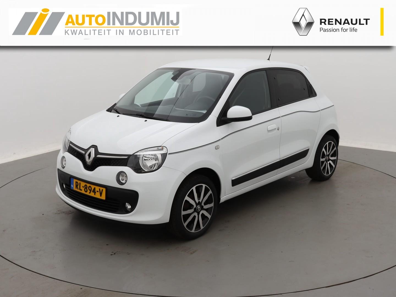 Renault Twingo Sce 70 intens / climate control / lichtmetalen velgen!