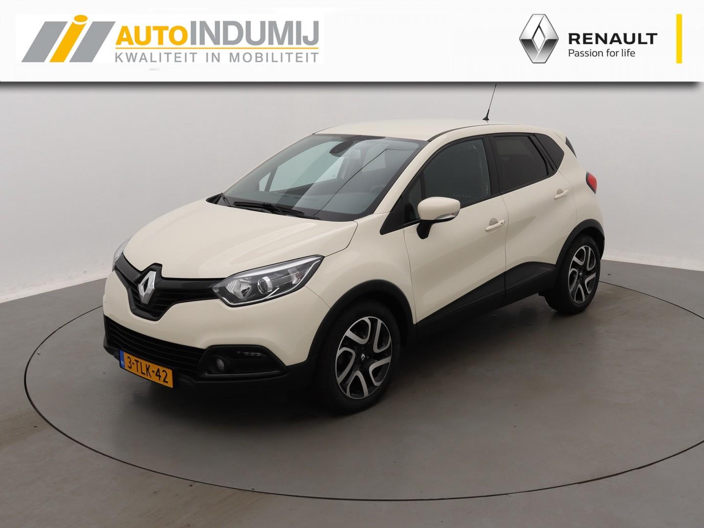 Renault Captur Tce 120 edc automaat dynamique / navigatie / parkeersensoren achter!