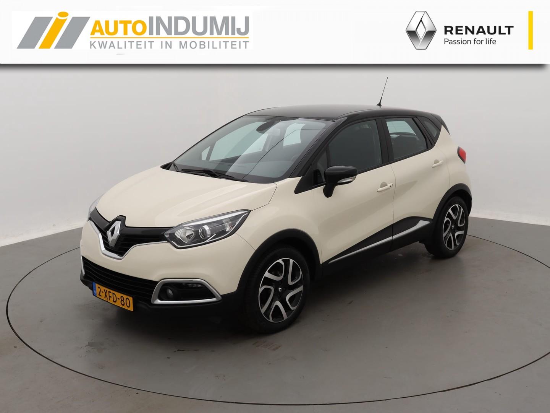 Renault Captur Tce 90 dynamique / navigatie / parkeersensoren achter + camera / trekhaak!