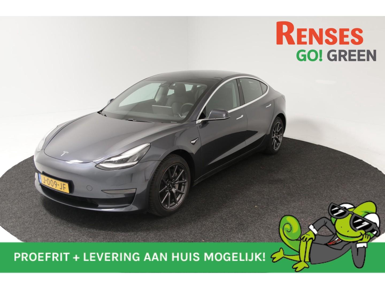 Tesla Model 3 Long range awd - trekhaak