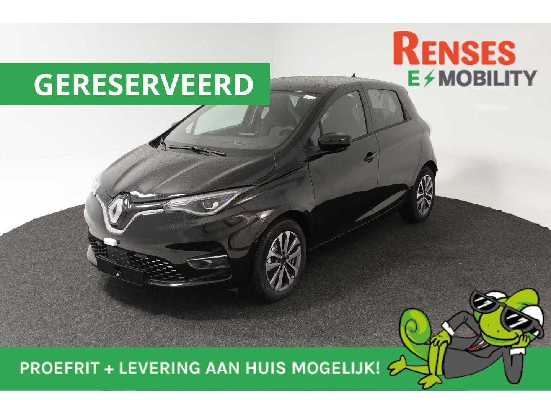 Renault Zoe R135 intens 50 incl. accu