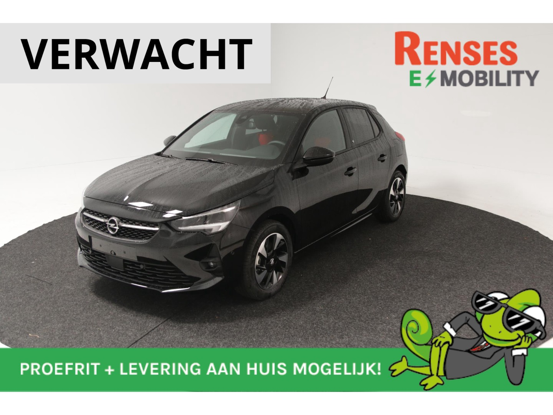 Opel Corsa -e gs line - 8% - panoramadak - winterpack