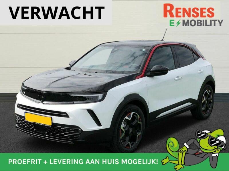 Opel Mokka -e 50-kwh 11kw bl. gs line
