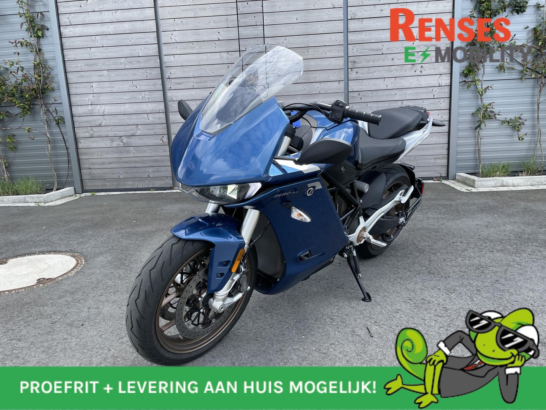 Zero motorcycles