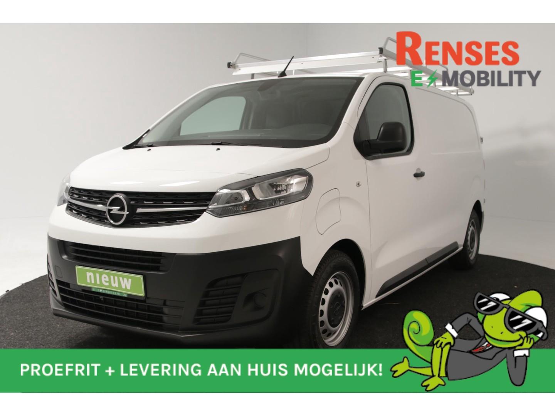 Opel Vivaro-e E-edition 75 kwh