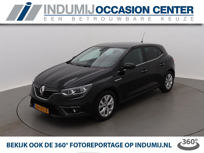 Renault Mégane Tce 140 limited // dealeronderhouden / 1e eigenaar