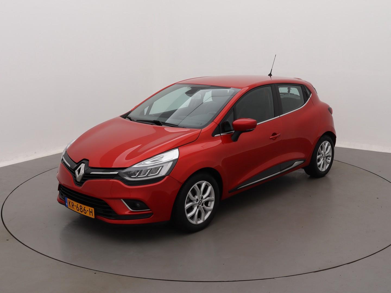 Renault Clio Tce 90 intens / navigatie / climate control / parkeersensoren achter!