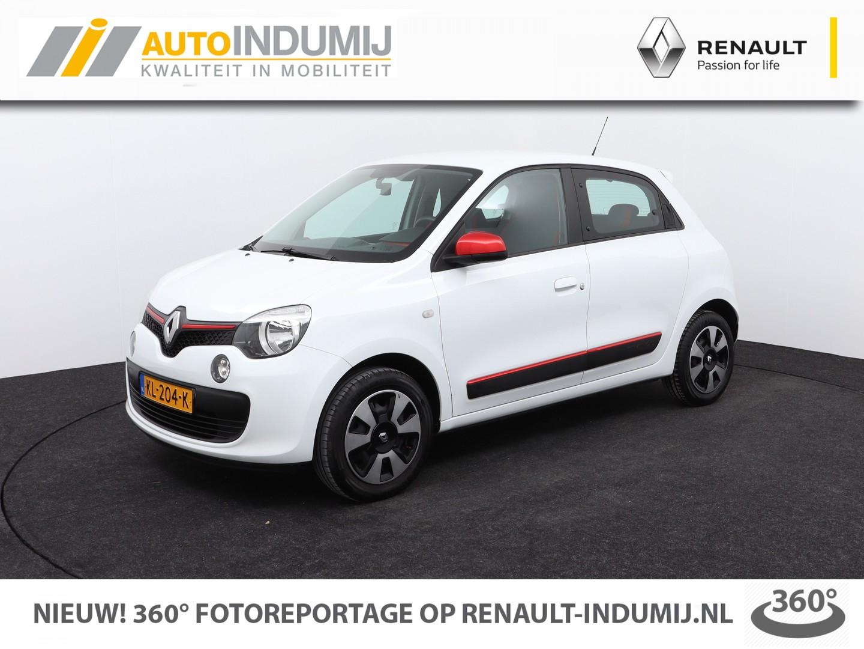 Renault Twingo Sce 70 collection / 1e eigenaar! // navi / camera / parkeersensoren / airco