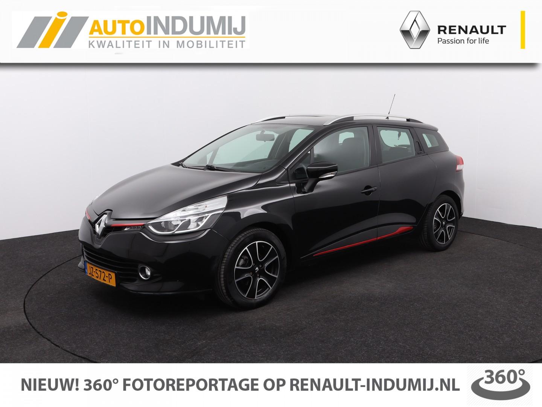 Renault Clio Estate tce 90 expression / dealer onderhouden! // navi / airco / lichtmetalen velgen