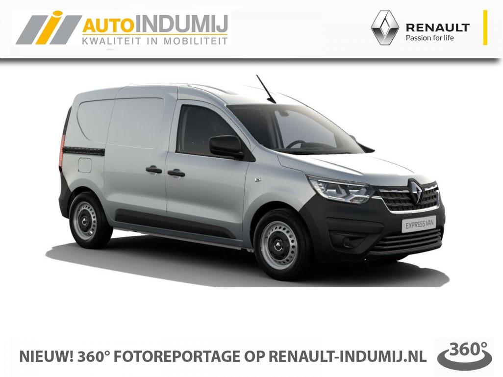Renault Express Tce 100 comfort *nieuw* direct leverbaar! // airco / cruise control / dab+