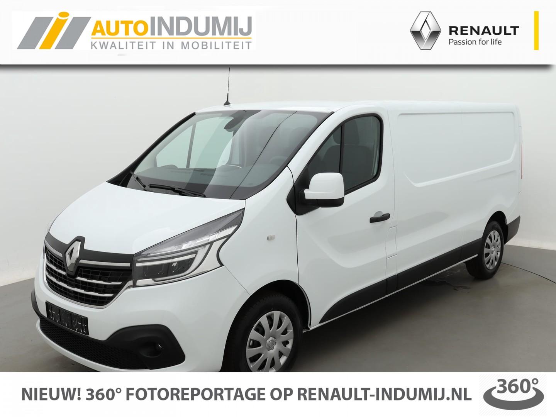 Renault Trafic Dci 120 t29 l2h1 business / nieuw! / snel leverbaar!  // navi / parkeersensoren / bluetooth