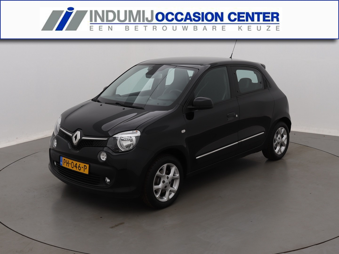 Renault Twingo Tce 90 expression // airco / cruise control