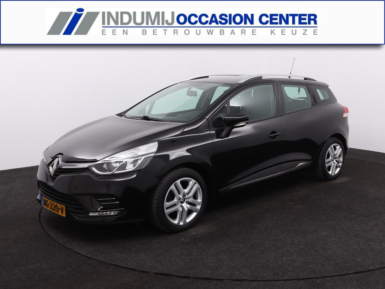 Renault Clio Estate tce 90 zen // navi / cruise control / pdc