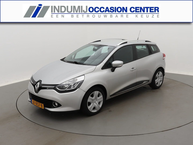 Renault Clio Estate dci 90 eco dynamique // airco / navi / pdc
