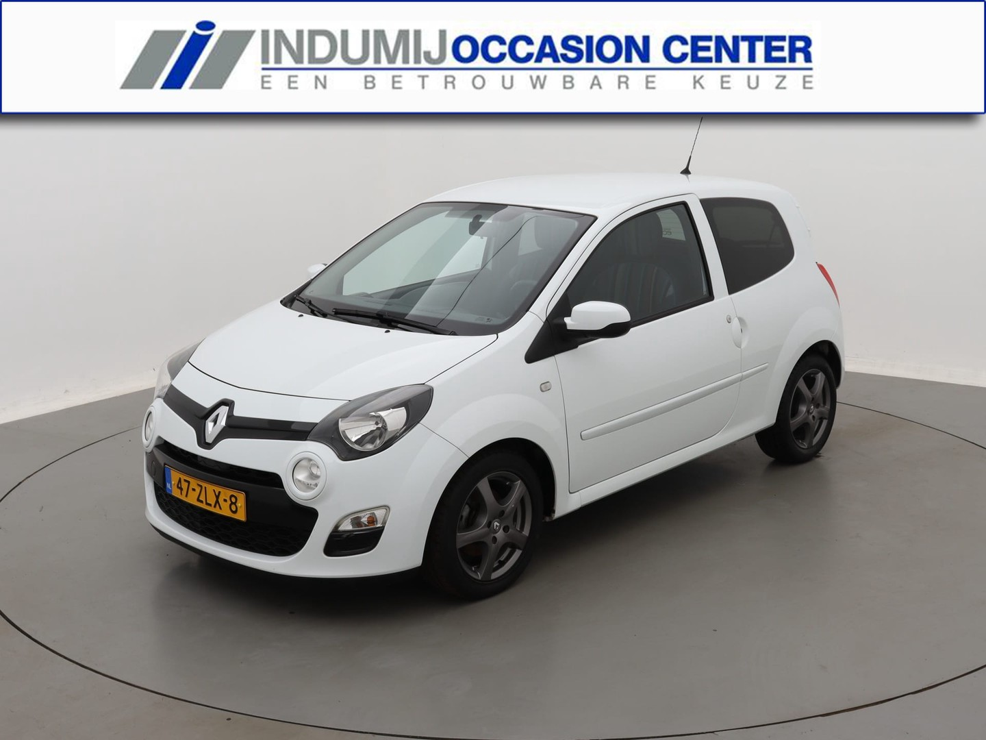 Renault Twingo 1.2 16v collection / airco / cruise control / centr. vergrendeling