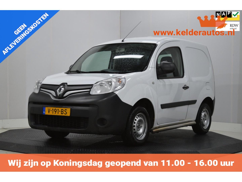 Renault Kangoo 1.5 dci 75 energy comfort compact navigatie, parkeersensoren