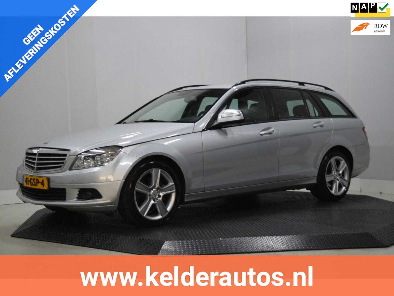Mercedes-benz C-klasse Estate 200 cdi elegance navi