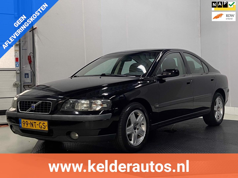 Volvo S60 2.4 edition clima