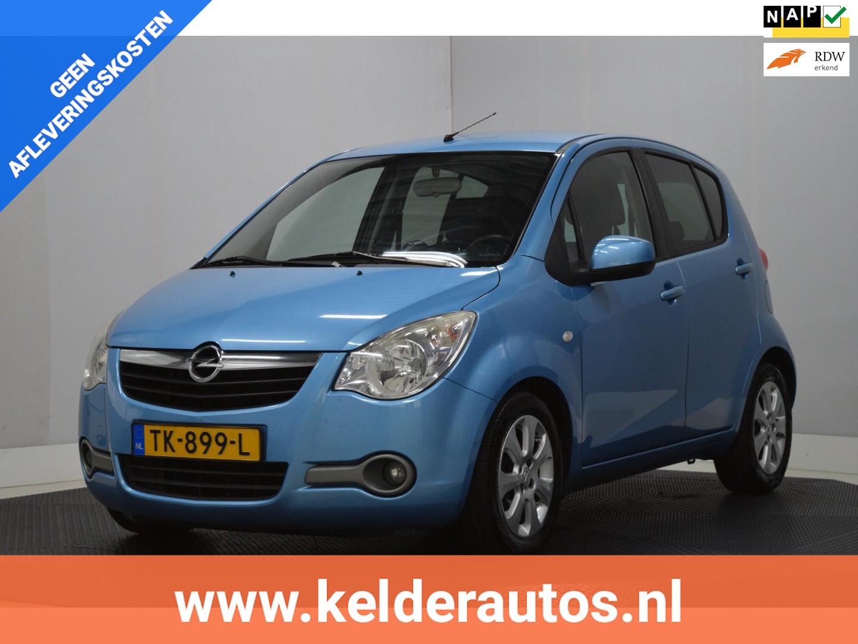 Opel Agila 1.2 edition airco