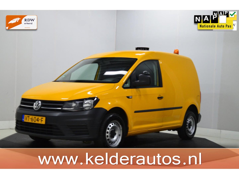 Volkswagen Caddy 2.0 tdi l1h1 bmt highline